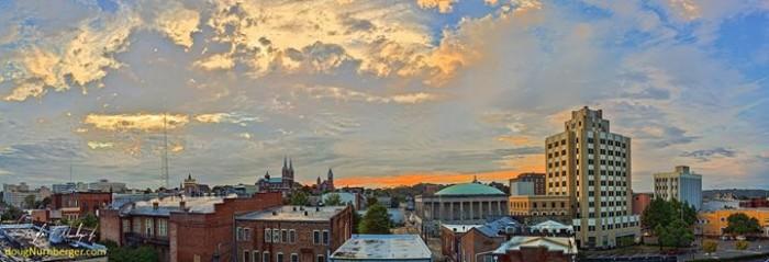 8. Downtown Macon, GA - USA - Sept 2015 by Doug Nurnberger