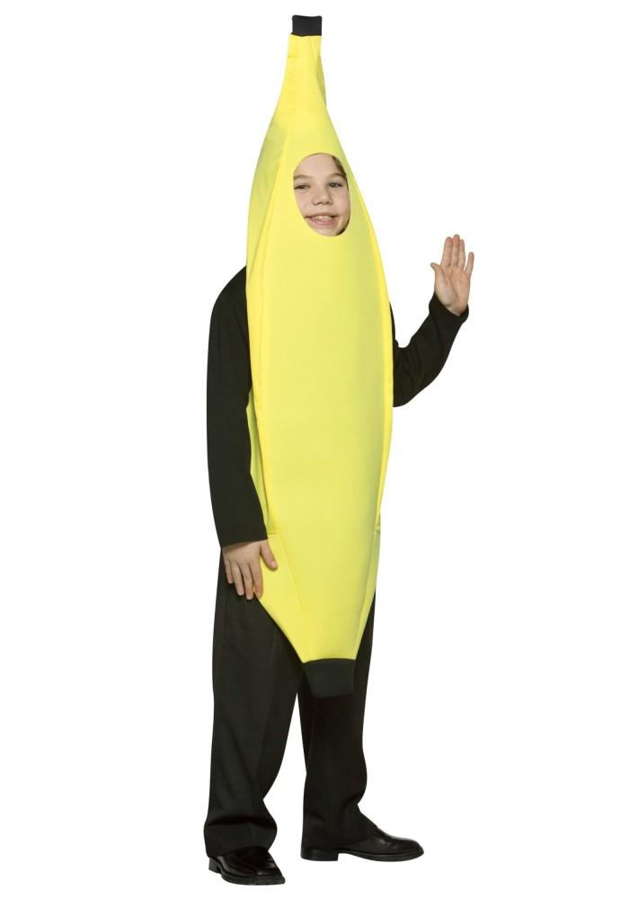 11. A Banana