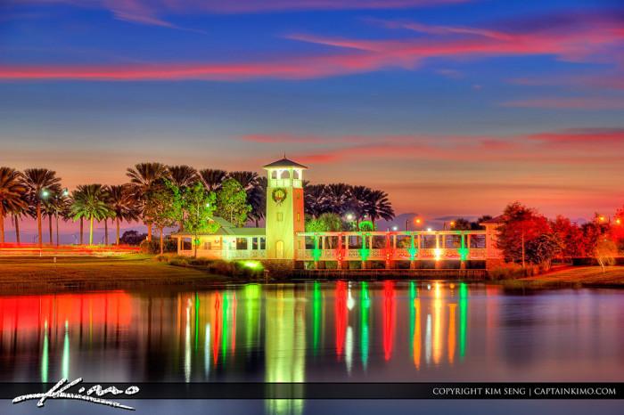 7. Port St. Lucie