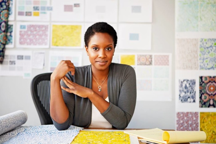 5. Georgia is the #1 place for minority business owners.