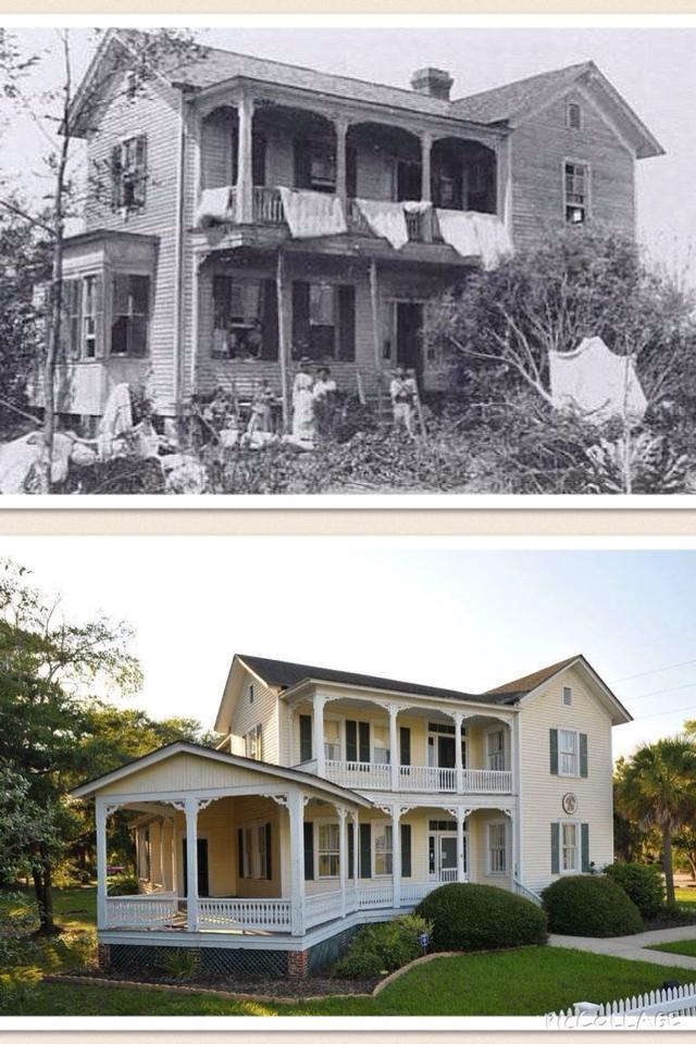 2. Dart House in Brunswick, GA
