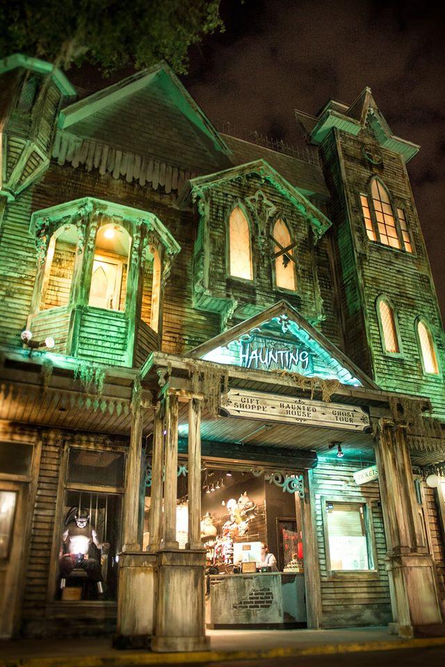 8. Legends Dark Amusements, Old Town, Kissimmee