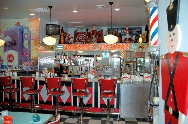 7. Nutcracker Family Restaurant (Pataskala)