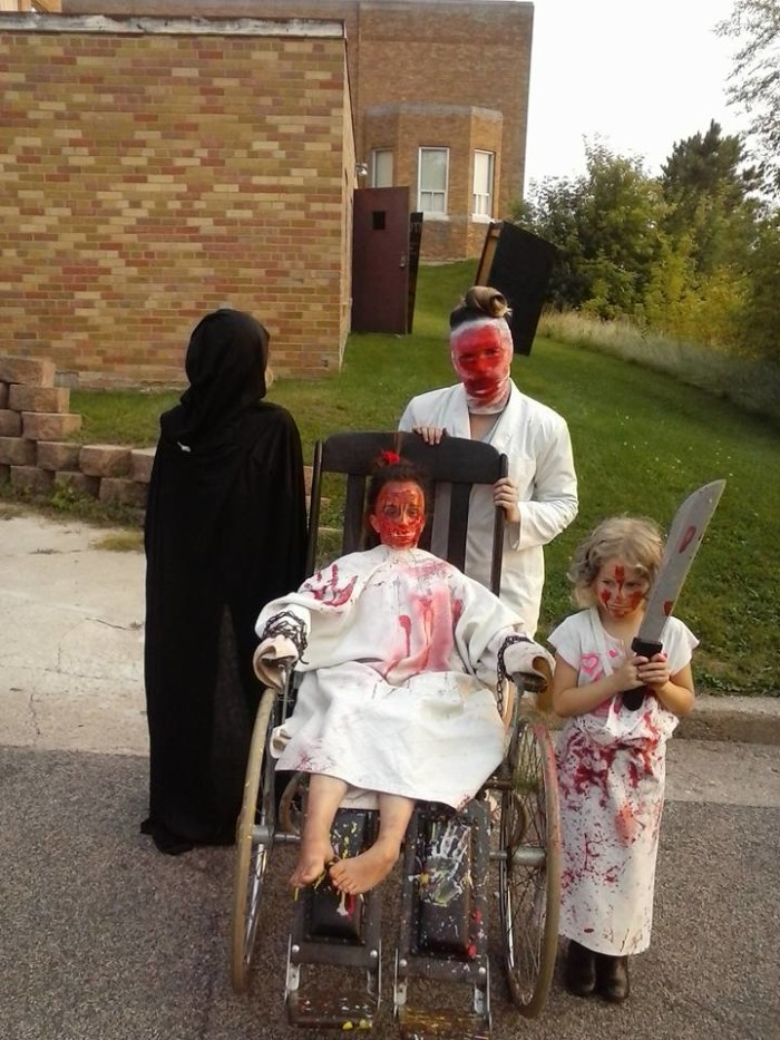 7. Pope County Fright Nights