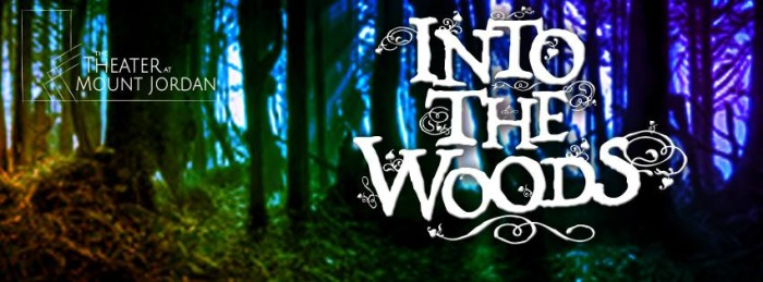 2. Into the Woods, Sandy