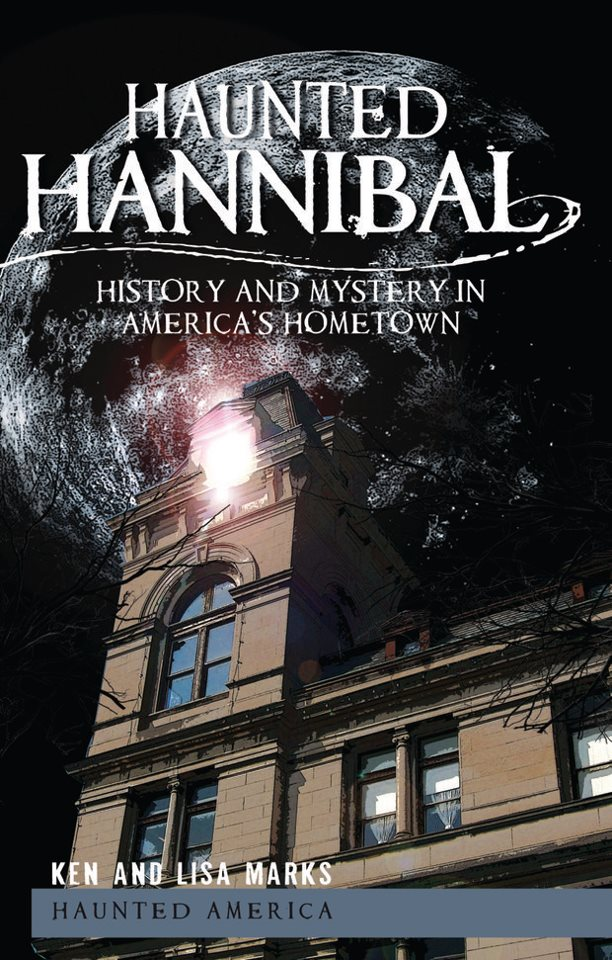 13.Haunted Hannibal Ghost Tours – Hannibal