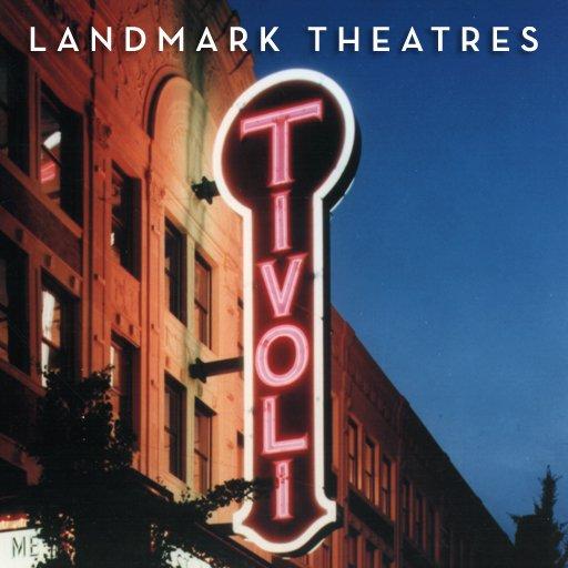 12.Tivoli Theater, St. Louis