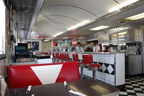 12.2. Rt 66 Diner