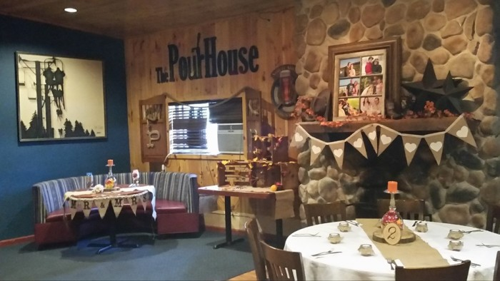 4. Pour House, Mountainhome