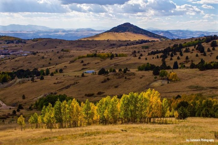 """6. They don't call it """"Colorful Colorado"""" for nothing!"""