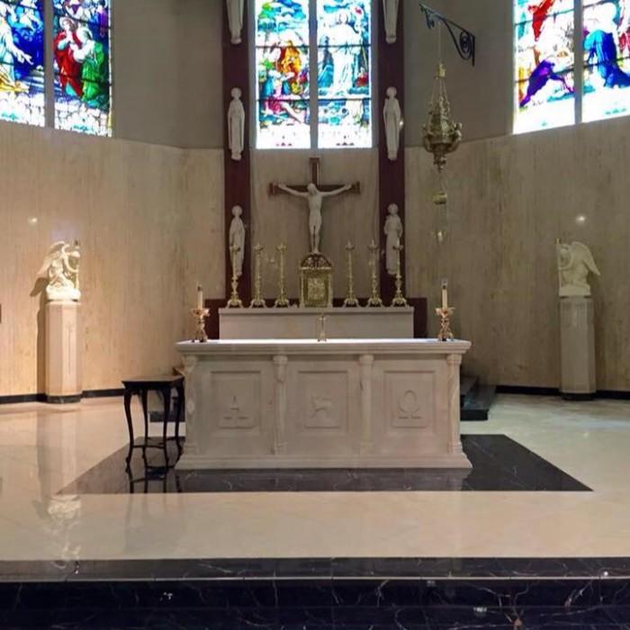 4) St. Landry Parish