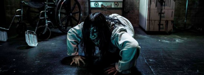 fright nightmare haunted room The frightmare compound is the scariest haunted compound with the denver area of all haunted houses, we host the most terrifying - come in if you dare.