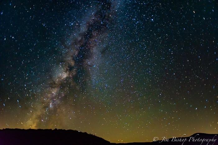 2. Milky Way