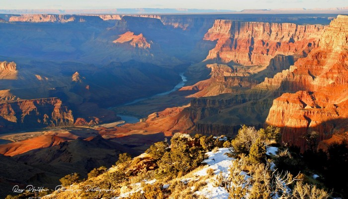 11. Seeing the Grand Canyon at sunset (or sunrise) is a definite must-do for any Arizonan!