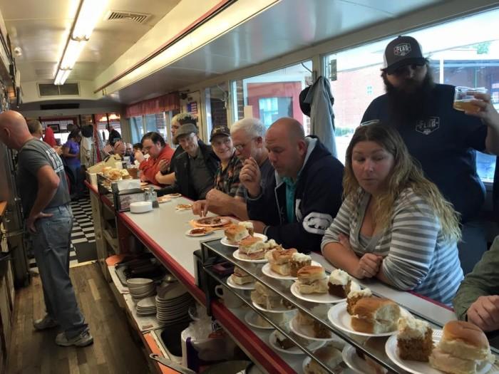 9. Kuppy's Diner, Middletown