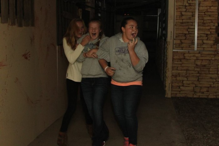 7. Not to mention we've already proved MN has some amazing haunted houses.
