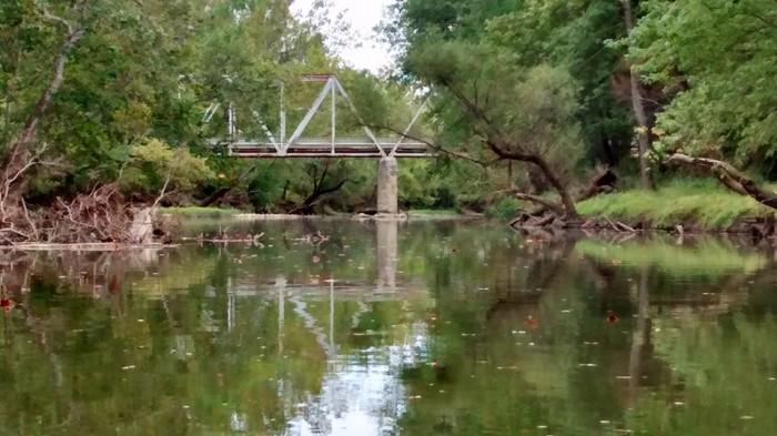 12. Darby Creek in Pickaway County