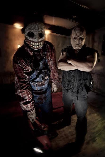 13 Of The Most Terrifying Haunted Houses In Texas