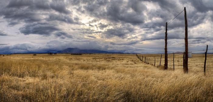 2. Chino Valley