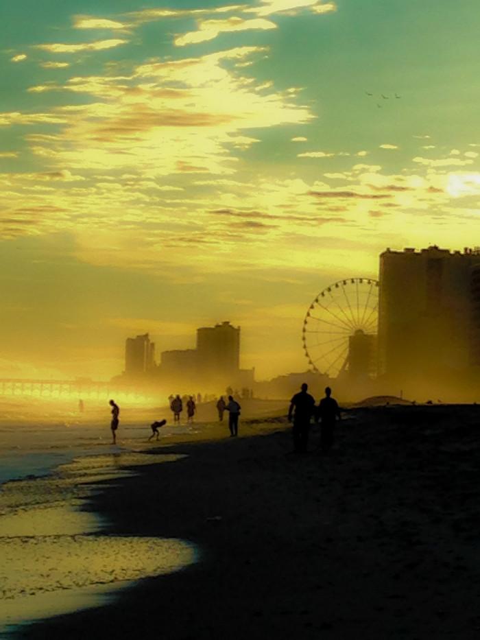 6. Myrtle Beach