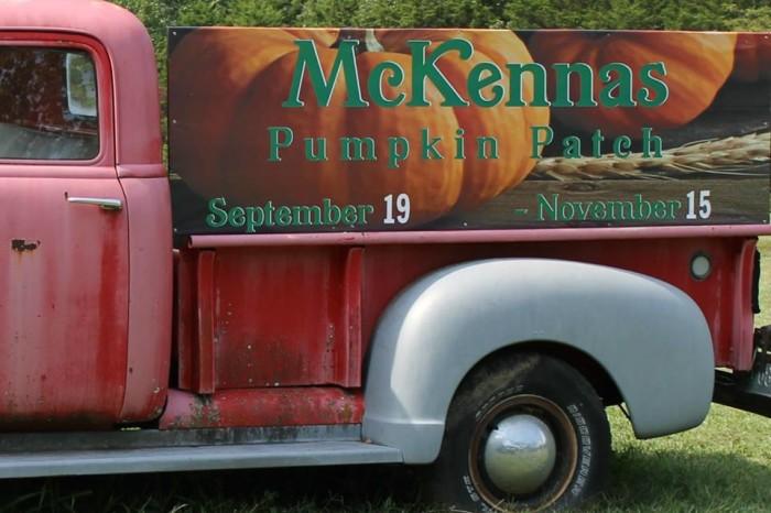 12. McKenna Family Farm, Branson