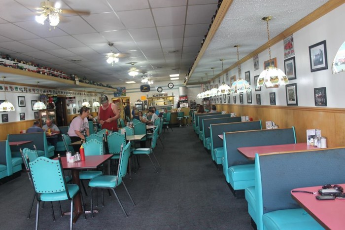 13.2. Jackson Street Diner