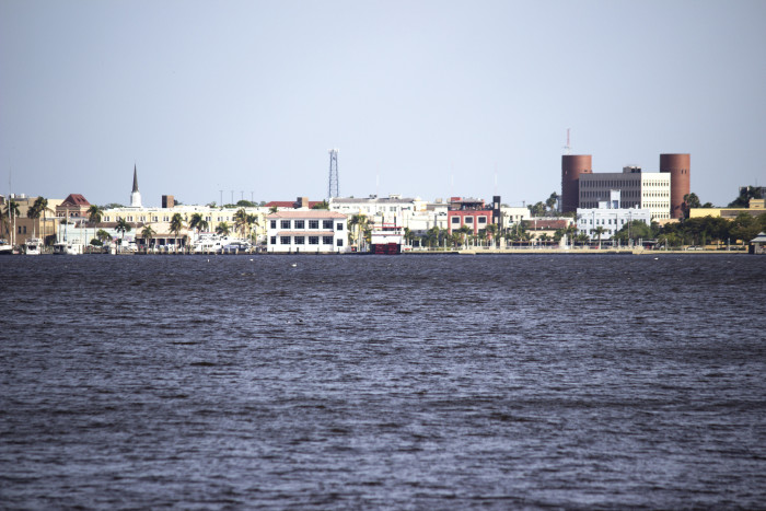2. Fort Myers