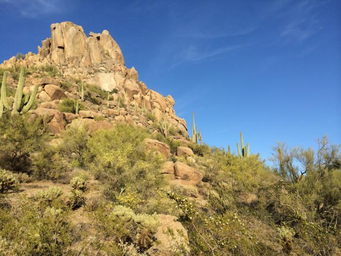 6. Pinnacle Peak, Scottsdale