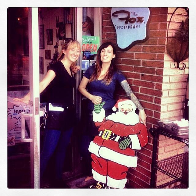 6. The Fox Restaurant, Jacksonville