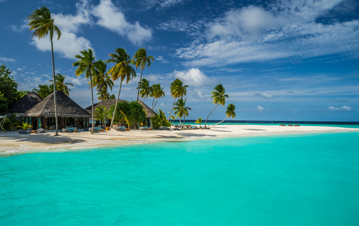 7) Endlessly Google Image searching warm travel destinations....