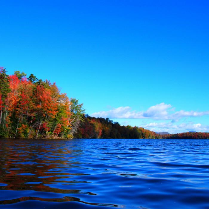 4) Green River Reservoir State Park, Hyde Park
