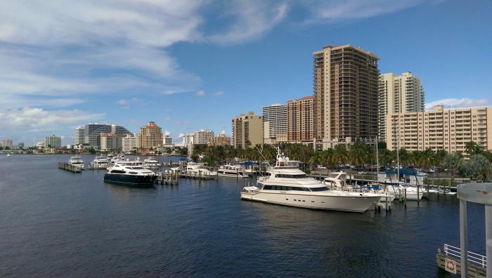 9. Fort Lauderdale