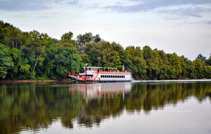 11. Muskingum River