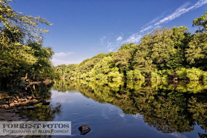 6. Edisto River