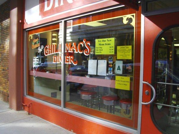 14.Chili Mac's Diner