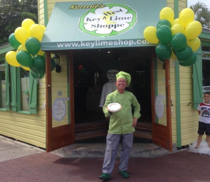 8. Kermit's Key West Key Lime Shoppe, Key West