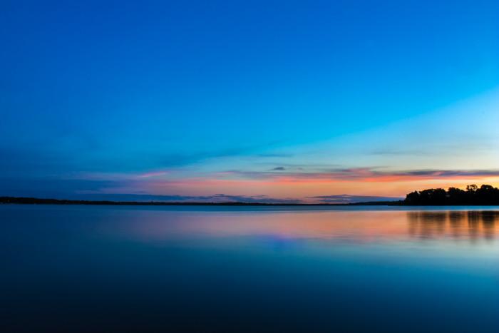 15. Cass Lake