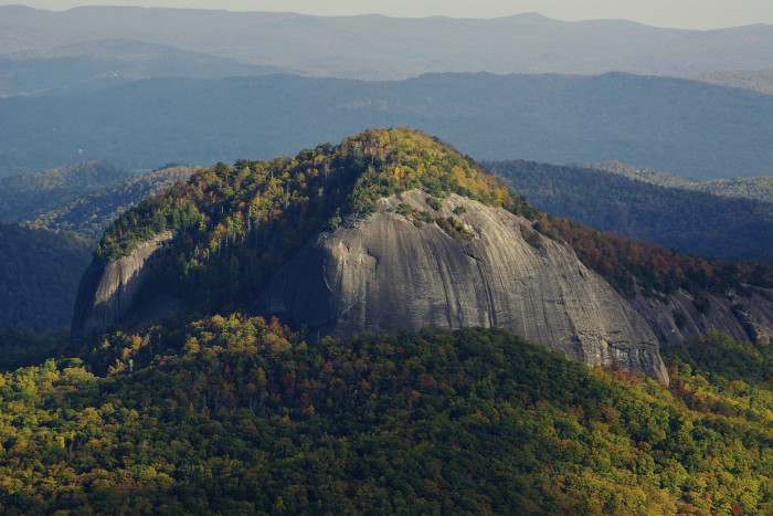15 Natural Wonders In North Carolina