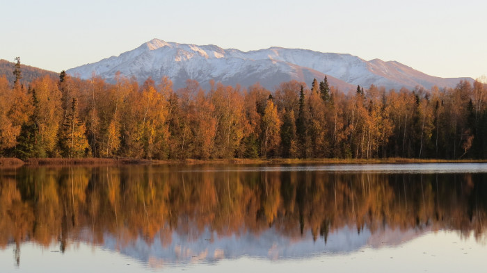 4) There are over 3 million lakes in Alaska.
