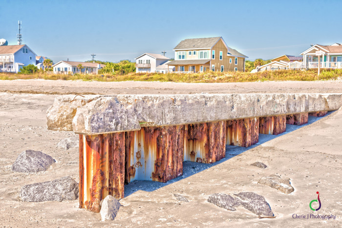 12. The Edge of America a.k.a. Folly Beach