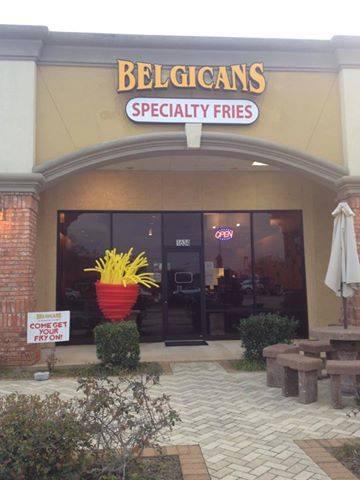 1. Belgicans, D'Iberville and Ocean Springs