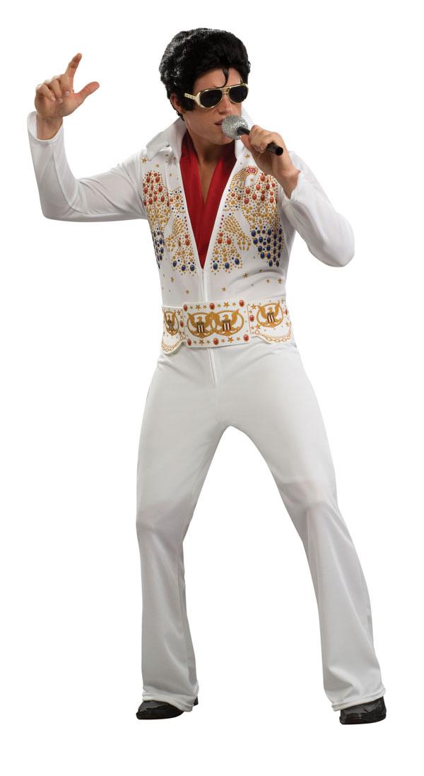 1. Elvis Presley