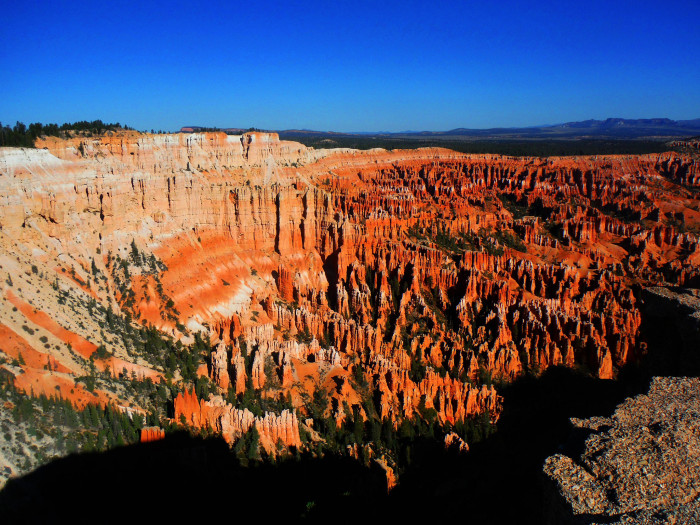 1. Bryce Canyon National Park