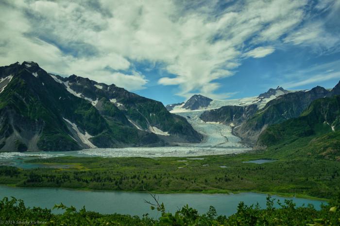 1) Kenai Fjords National Park