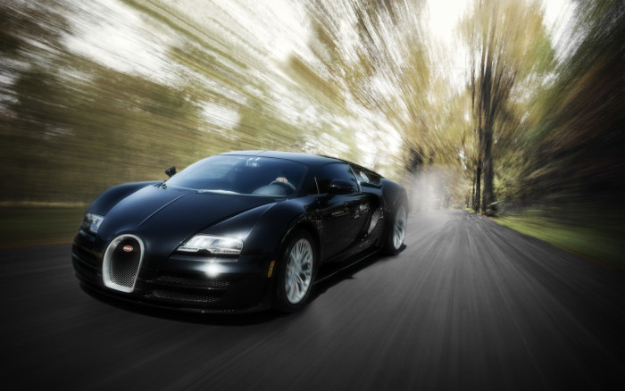 7. Whip - Can you guess? Nope. It's not Cool Whip! Whip is used to describe an expensive vehicle such as this Bugatti.