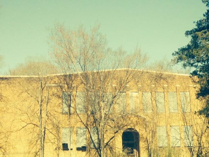 6) Keachi Women's College, Keachi