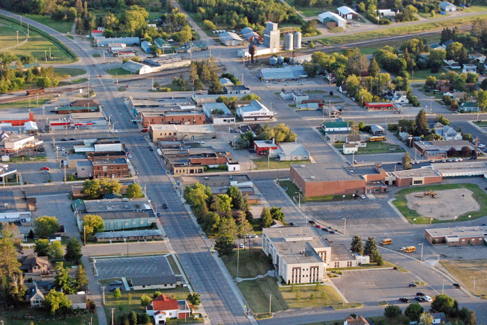 10. Clearwater County