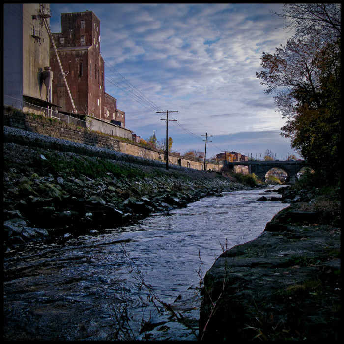 10. Cuyahoga River
