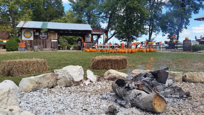18.Eagle Fork Pumpkins & Gifts, Moscow Mills