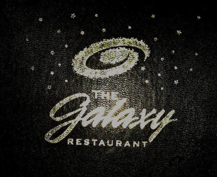 8. The Galaxy Restaurant (Wadsworth)